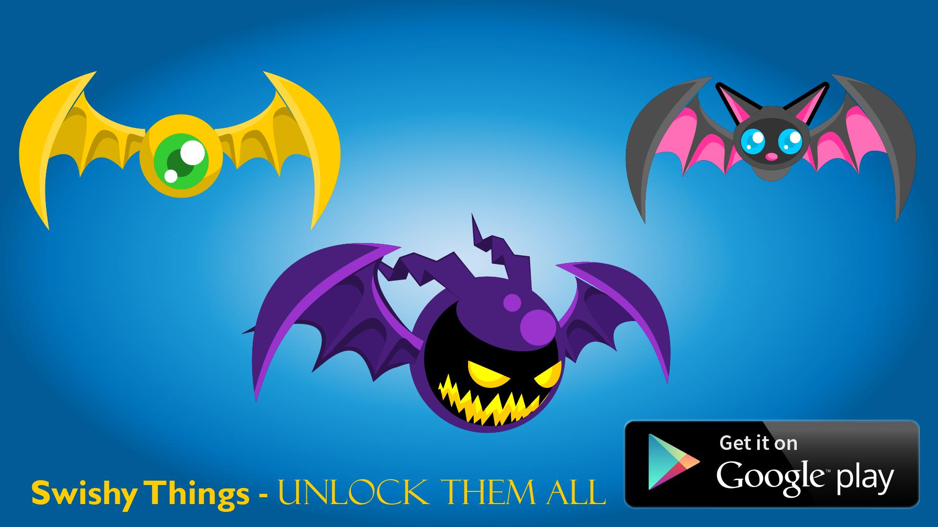 Swishy Things. Imagitale Studios mobile games